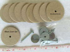 5 Millboard Joints 30mm to 55mm for complete Teddy Bear, Plush Animal TJ-1