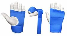NEW* Pro Gel Boxing Inner Gloves Hand Wrap,Grapling gloves,Punch Bag Protective