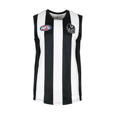 Official AFL Collingwood Magpies Mens Footy Football Jumper Guernsey Jersey