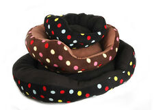 HOT New Special Price Cozy Soft Warm Round Pet Bed Pad For Dog & Cat