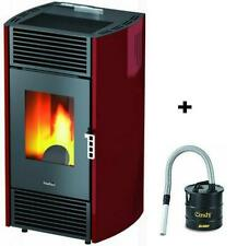 STUFA STUFE A PELLET FRE POINT BY CADEL AVORIOBORDEAUX 7KW-170M3