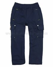 Deux par Deux Boys' Jogging Pants Hit the Road Jack, size 5