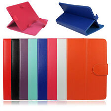 """PU Leather Folio Case Cover Stand For 7"""" Android Tablet ASUS Google Nexus 7 2nd"""