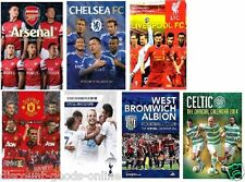 FOOTBALL CALENDAR, 2014 CALENDER FOR PREMIERSHIP, FOOTBALL LEAGUE AND SCOTTISH