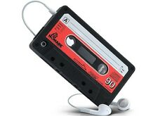 New York Gift Co. iPhone Cassette Cover - Fits iPhone 4 and 4S