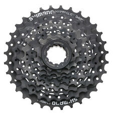 Shimano CS-HG31 8-Speed Cassette - Choose Your Gearing Option!