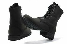 fashionable Men's short shoes Retro Combat boots Winter England-style Boots