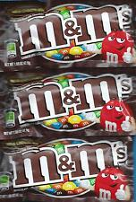 Mars ~ M&M's  Milk Chocolate Candies  ~  Your Choices!