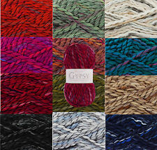 King Cole Gypsy Super Chunky (100g) Knitting Wool