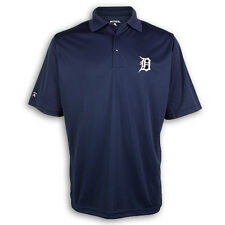 Detroit Tigers Exceed Desert Dry Home Polo Shirt
