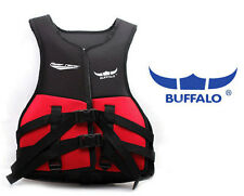 Swim Water Buffalo Life Vest Jacket pool adlut, kid, women, Adult  S M L