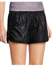 "NEW W TAGS OLD NAVY black active ATHLETIC SHORTS SIDE MESH RUNNING 3"" INSEAM"