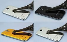 S4 Chrome Plating Mirror Battery Back Cover Housing For Samsung Galaxy S4 I9500