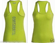 ZUMBA FITNESS Dance INSTRUCTOR'S RacerBack Top Shirt Tank  fr. Convention S M L