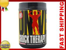 UNIVERSAL NUTRITION SHOCK THERAPY 840g / 200g PRE-WORKOUT - WORLDWIDE SHIPPING