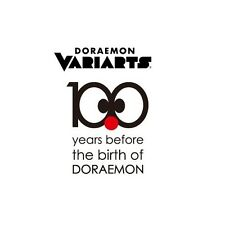 RUN'A VARIARTS 100 years before the birth of DORAEMON Japan limited figure