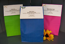 NEW Homemade Cookie Mix Gift Bag You Choose 37 Varieties Drop Cut Out Shaped