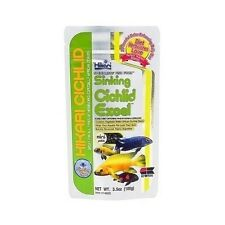 Hikari Sinking Cichlid Excel All Sizes 3.5oz to 2.2 Pound - Freshest Date+Rebate