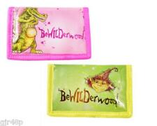 BeWILDerwood Swampy - Twiggles Character Boys Girls Wallet Purse New Tags Sealed