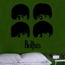 The Beatles A Hard Days Night Cover Decal Vinyl Wall Sticker (CEL93)