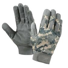 Rothco Tactical Gloves - Lightweight All Purpose, Acu Digital Camo By Rothco