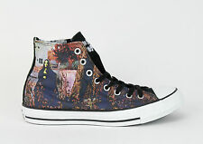 Converse Chuck Taylor All Star Unisex Black Sabbath Hi Top Sneaker 143185F