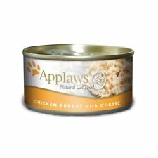 Applaws Natural Chicken Breast & Cheese Cat Food