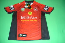 St George Illawarra Dragons 2014 Charity Shield Jersey S -3XL Mens NRL ISC SALE