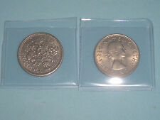 LUCKY - WEDDING - BIRTHDAY SIXPENCE 1954-1967 ONLY 99p EACH WITH FREE UK P&P