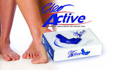 Cleo Active Leg Massage Boots: NHS Tested Relaxing Leg Therapy Treatment 2 Sizes
