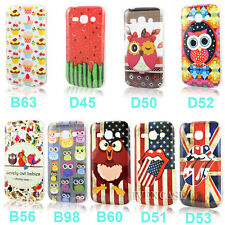 New Soft TPU Gel Case Cover For Samsung Galaxy Ace 3 S7270 S7272 S7275 +3 Gift