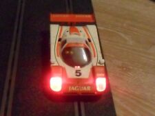 Scalextric various bulbs / lighting circuits / light lenses, spares SUPERB