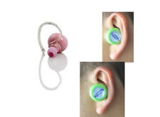 Cute  Stereo Wireless Bluetooth Earphone Headset For Mobile Cell Phone Tablet