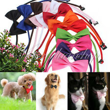 New Fashion Cute Dog Pet Puppy Toy Kid Cute Bow Tie Necktie Collar Clothes