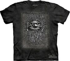 Krink T-Shirt by The Mountain. Ogre Troll Celtic Pagan Greenman Sizes S-5XL NEW