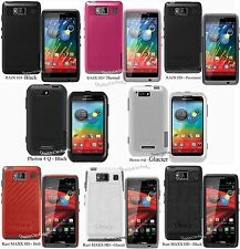 NEW OtterBox Commuter Series Case for Droid RAZR HD / RAZR MAXX HD & PHOTON Q 4G