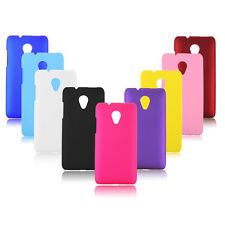 Hard PC Plastic Snap-on Back Case Cover Skin Protective for HTC Desire 700 NEW