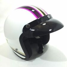 VIPER RS-04 LADIES OPEN FACE RETRO MOTORBIKE SCOOTER MOPED MOD HELMET NEW MODEL