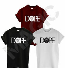DOPE DIAMOND T SHIRT TOP OBEY YMCMB DRAKE LIL WAYNE MUSIC BAND SWAG HIPSTER NEW