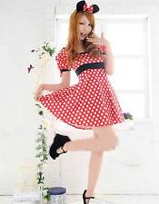 Ladies Fancy Dress Costume Halloween Party New Outfit Size Adult Sexy M L XL