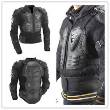 Men's New 5 Size Outdoor Motorcycle Armor Sports Armor Body Protection Armor