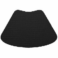 Fishnet Non-Slip Wedge Placemats - Set of 12, from Brookstone