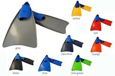 Swim Research Floating Fins, multiple colors + sizes
