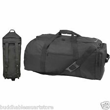 Sports  Duffle Bag Backpack Duffel Travel Gym Bags Workout Extra Large