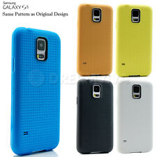 Top Quality TPU Soft Cover Case Skin Shell For Samsung Galaxy S5 V +Free Film