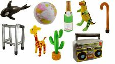 Range of Quality Inflatable Party Decorations - Blow Up Fancy Dress Costume