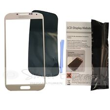 Display LOCA Kleber Samsung Galaxy S4 Glas & UV Kleber SET