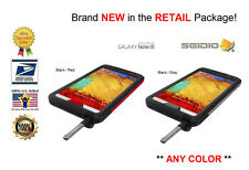 Seidio OBEX Rugged Waterproof Case for the Samsung Galaxy Note 3 **ANY COLOR**