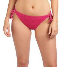 Freya Spirit Rio Tie Side Brief in Hot Pink (3905)
