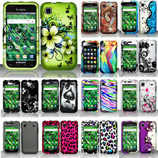 SnapOn Hard Skin Phone Cover Case D-1 for SAMSUNG GALAXY S 4G T959V VIBRANT T959